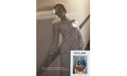 Aug 2016 – Exclama – Spektre-sunglasses