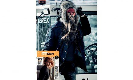 Dec 2016 – For Men – Spektre sunglasses