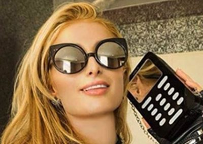 Paris Hilton – Spektre