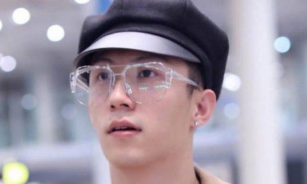 黄景瑜  – JINNNN
