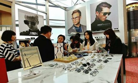 Nov 2017 – Hong Kong Optical Fair 2017 – Must Eyewear