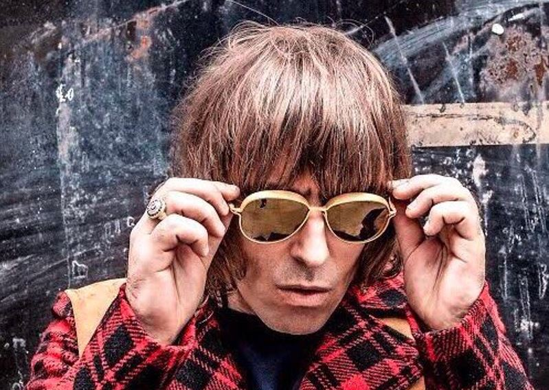 Liam Gallagher – PHE