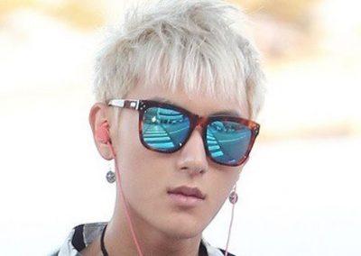 Tao from EXO – Spektre