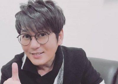 申昇勳 (SEUNG HUN SHIN) – BELSTAFF