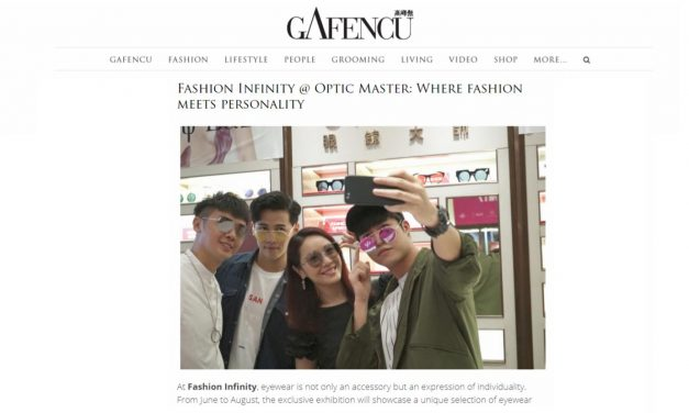 JUL 2018 – GAFENCU – FASHION INFINITY